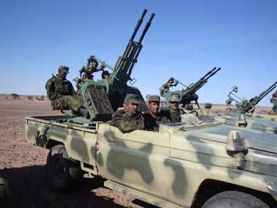 BALANCE | Decimotercer día de guerra del Sáhara Occidental