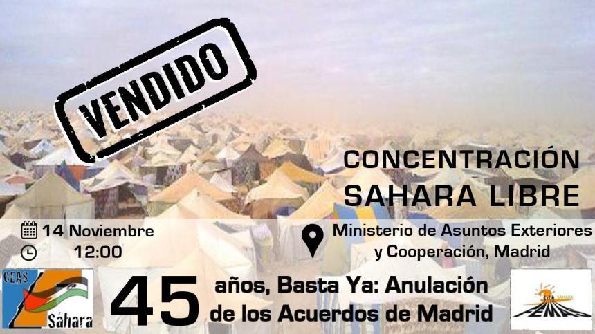 La Actualidad Saharaui: 12 de noviembre de 2020 🇪🇭