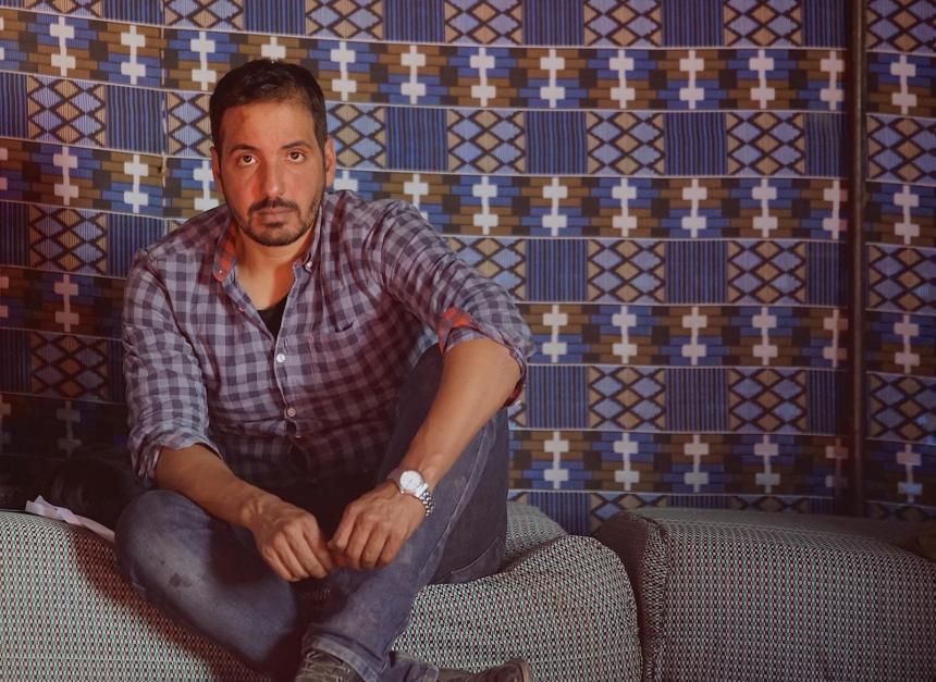 #GuerraEnElSahara   Entrevista a Jalil M. Abdelaziz «Los saharauis no queremos ser figuras de guerra sino de paz» – Contrainformación