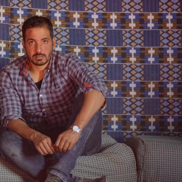 #GuerraEnElSahara | Entrevista a Jalil M. Abdelaziz «Los saharauis no queremos ser figuras de guerra sino de paz» – Contrainformación