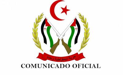 GUERRA EN EL SAHARA | Parte de guerra N8. Guerra del Sáhara Occidental