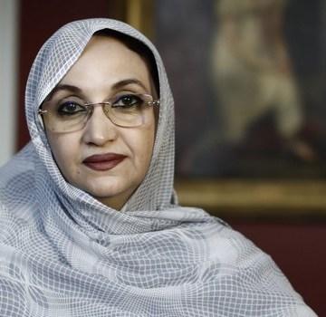 Las autoridades de ocupación marroquíes impiden que viaje a España la activista saharaui Aminetu Haidar