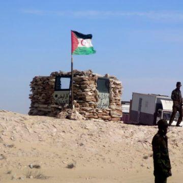 Las fuerzas del Polisario, en máxima alerta por la tensión en Guerguerat – Agencia EFE