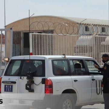 El conflicto en el Sáhara Occidental aumenta la tensión en los territorios ocupados: «La policía ha saqueado muchas casas de saharauis»