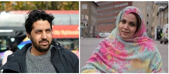 Boicot policial y represión en la boda de dos periodistas saharauis | Contramutis