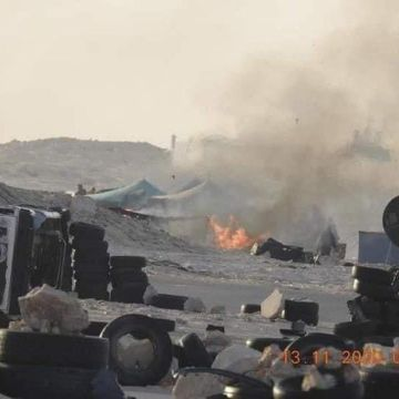 Políticos piden al gobierno que condene la violación del alto el fuego en el Sáhara Occidental por Marruecos | Contramutis