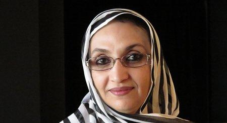 Aminatou Haidar: «Au Sahara occidental, la guerre est vue comme la seule issue» – Le Temps