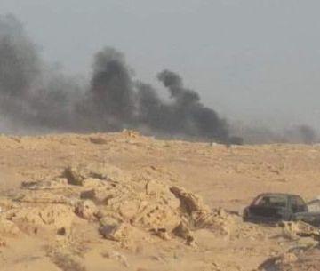 Morocco intervenes militarily to defend plunder corridor – wsrw.org
