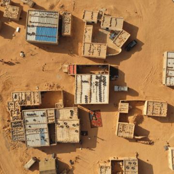 ¡ÚLTIMAS noticias – Sahara Occidental! | 22 de noviembre de 2020