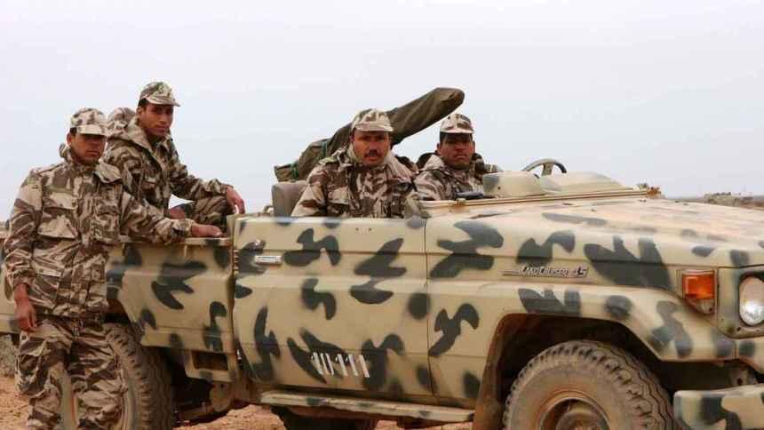 Marruecos planea cambiar la ley para nacionalizar migrantes subsaharianos e incorporarlos a su ejército – elespanol.com