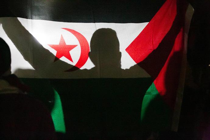 GUERRA EN EL SAHARA   Mi hermano se va a la guerra – Diario de Noticias de Navarra
