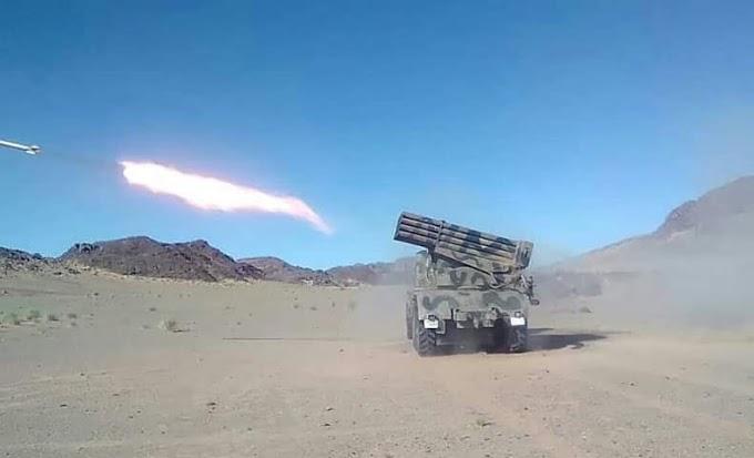 Vientos de guerra en el Norte de África | elminuto