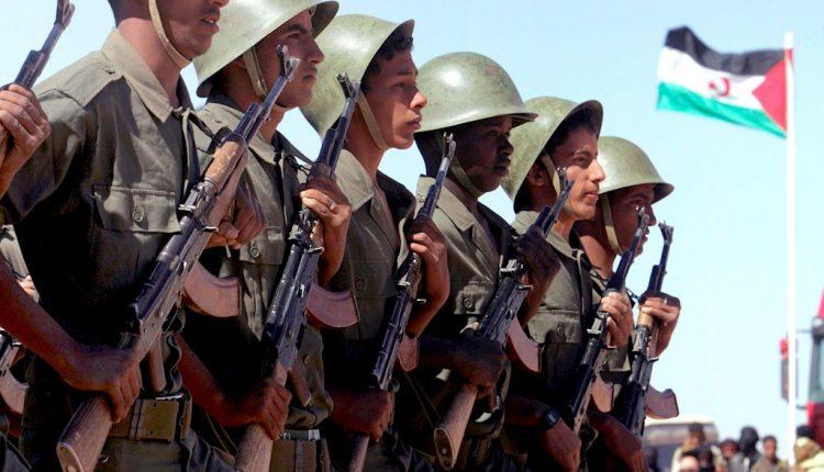Sahrawi armed forces have «very good» moral, says Ghali | Sahara Press Service