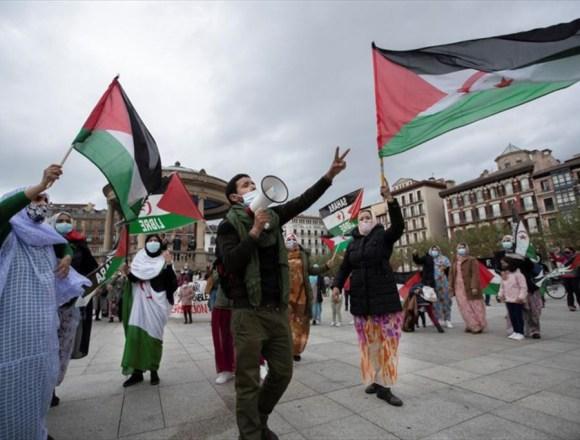Una lista de canciones para apoyar la lucha del Sahara Occidental – Cuarto Poder