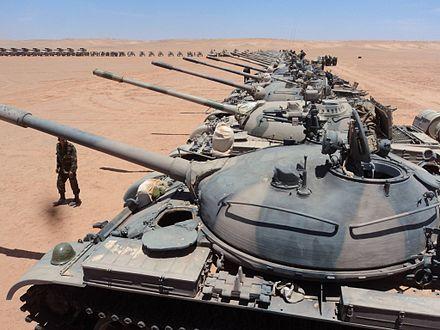 Parte de Guerra Nº 5: Los continuos ataques del ELPS contra las posiciones enemigas dejan daños humanos y materiales | Sahara Press Service