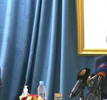 FLN argelino deplora la reciente violación del alto el fuego por Marruecos | Sahara Press Service