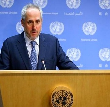 La ONU anuncia que su posición sobre el Sáhara Occidental no ha cambiado pese al anuncio de Trump