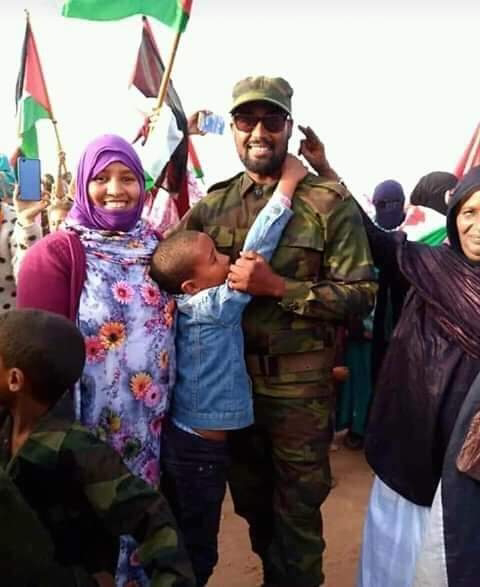 La Actualidad Saharaui: 27 de diciembre de 2020 🇪🇭