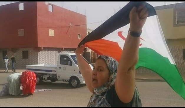 Marruecos continúa su represión contra los civiles saharauis | Sahara Press Service