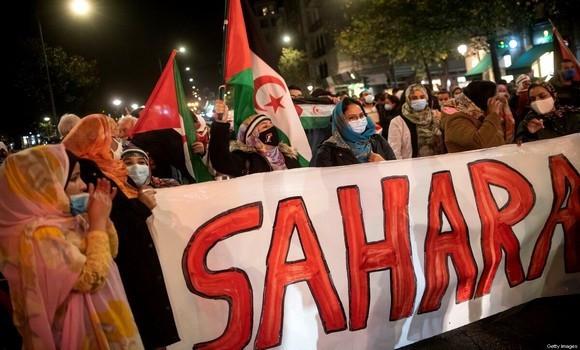 Les familles des 15 sahraouis enlevés exigent de l'occupation marocaine de dévoiler le sort de leurs enfants | Sahara Press Service