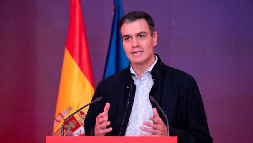 Pedro Sánchez aplaza su viaje a Marruecos después de que Trump reconociera la soberanía marroquí sobre el Sáhara Occidental