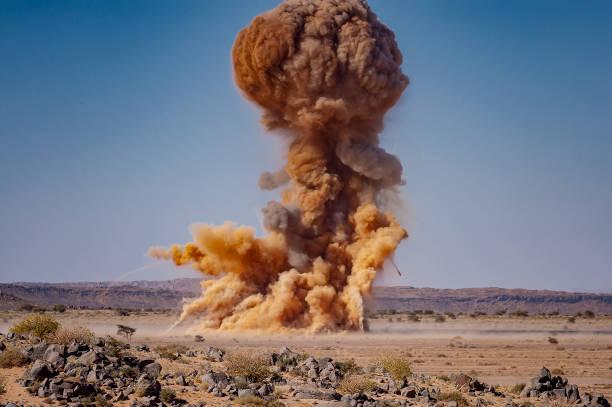 Defensa: víctimas mortales en las filas marroquíes por la explosión de vehículos militares en el sector de Bakari