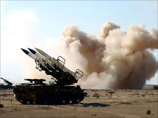 GUERRA EN EL SAHARA   Parte de guerra Nº30