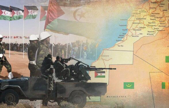 Ministerio de Defensa: unidades militares saharauis efectúan ataques contra posiciones marroquíes en las inmediaciones del muro | El Portal Diplomático