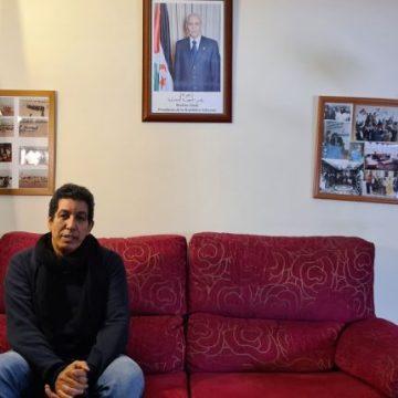 """Abdullah Arabi: """"Unidas Podemos no puede permitir que el Gobierno actúe contra el Derecho Internacional"""" – Cuarto Poder"""