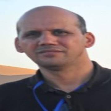 naiz: cartas – La montaña de la arboleda de pinos –Ali Salem Iselmu   Periodista y escritor saharaui