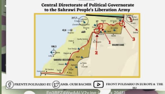 ¡ÚLTIMAS noticias – Sahara Occidental!   22 de diciembre de 2020