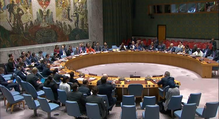 El Consejo de Seguridad celebra una reunión a puerta cerrada sobre el Sahara Occidental | Sahara Press Service