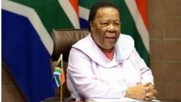 La décision de Trump n'a pas d'effet ni de force, c'est une reconnaissance illégale (MAE Afrique du Sud) | Sahara Press Service