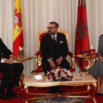 Marruecos no se contenta con 20 Volkswagen Touareg de 259 CV, 130 todoterrenos con rejilla y 18 camiones militares para el transporte de tropas (valorados en más de 11 millones de euros) y pide más para normalizar relaciones
