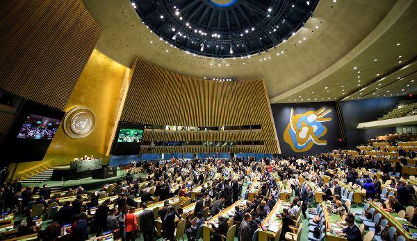 La Asamblea General de la ONU aclara y reafirma que la situación del Sahara Occidental es de descolonización | Sahara Press Service