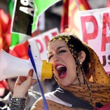 Comunicado oficial del Frente Polisario por el aniversario de la resolución 1514