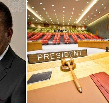 """Presidente del Consejo de Seguridad: """"Debemos reconocer que hemos decepcionado al pueblo saharaui""""   Sahara Press Service"""