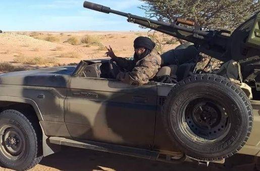 Crece la tensión bélica en el Sáhara Occidental | Noticias | teleSUR