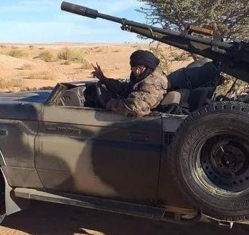 Crece la tensión bélica en el Sáhara Occidental   Noticias   teleSUR