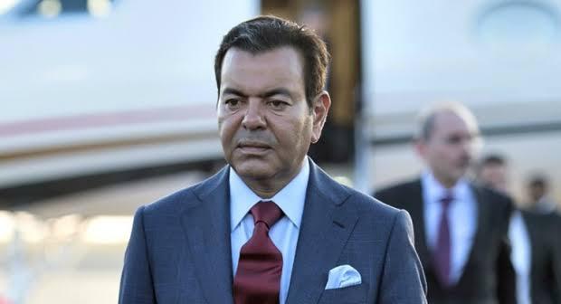 ¿Es Rachid Ben El Hassan la única amenaza para el futuro rey de Marruecos?.