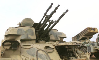 GUERRA EN EL SAHARA   Parte de guerra Nº77