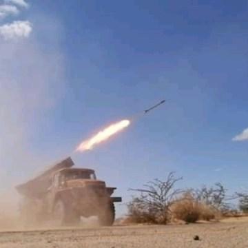 ⭕ GUERRA EN EL SAHARA | Parte de Guerra Nº61