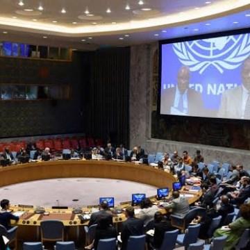 El Consejo de Seguridad de la ONU distribuye las propuestas de la UA para abordar la situación en el Sáhara Occidental