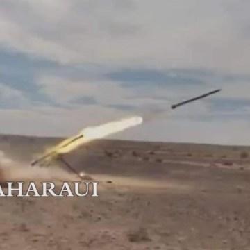 GUERRA EN EL SAHARA | El Frente Polisario ejecuta inédito ataque con misiles en territorio de Marruecos