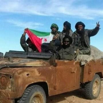 El ataque relámpago del ejército saharaui en El Guerguerat podría cambiar el curso de la guerra en el Sáhara Occidental