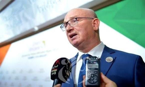 La UA aboga por un referéndum sobre la autodeterminación en el Sáhara Occidental, y alerta de la escalada actual