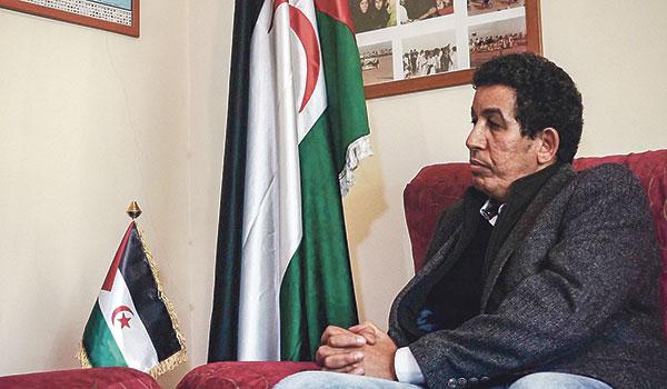 "Abdulah Arabi: ""La MINURSO ya no tiene ningún papel en el Sáhara Occidental"" | Sahara Press Service"