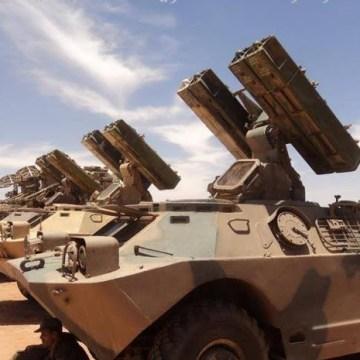 Ministro saharaui de Equipamiento: »Toda presencia de fuerzas de ocupación marroquíes constituye un objetivo para el ELPS»
