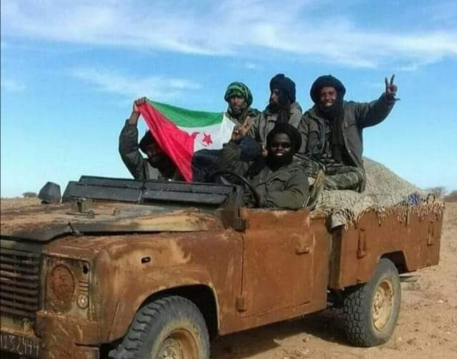 ¡ÚLTIMAS noticias – Sahara Occidental! | 24 de enero de 2021