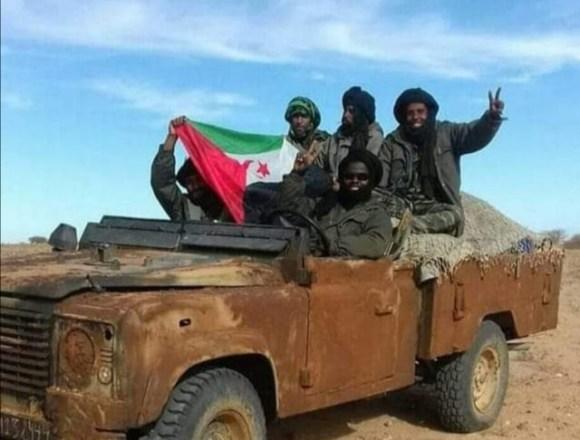 ¡ÚLTIMAS noticias – Sahara Occidental!   24 de enero de 2021